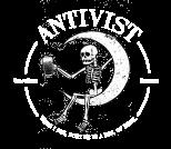 logo Antivist ristorante Pontedera