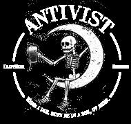 Antivist – Craft beer & Burgers Pontedera Logo